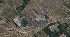 Eladó telek - Pest Megye, Gyál, Ipari Park