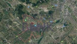 Eladó telek - Pest Megye, Érd, Ipari Park